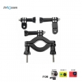 Proocam Pro-J066 Long Motorbike Roll Bar Mount For Gopro Hero , SJCAM , MIYI action camera